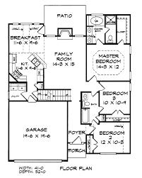 burkley house plans floor plans architectural drawings blueprints