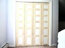 Closet Door Types Closet Door Types Golbiprint Me