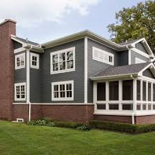 Home Exterior Design Advice 36 Best Exterior House Colors With Brown Roof Images On Pinterest