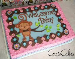68 best baby shower cakes and ideas images on pinterest