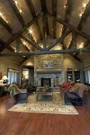 pole barn home interiors barn house interior tmrw me