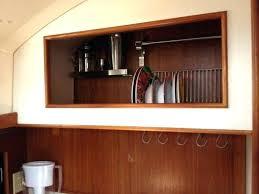 kitchen cabinet plate storage plate holder cabinet under cabinet plate rack kitchen cabinet