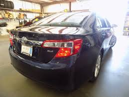 toyota inc 2014 used toyota camry camry xle sedan at automotive search inc