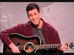 adam sandler the hanukkah song