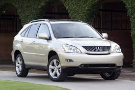 lexus rx hybrid used 2003 2006 lexus rx 330 used car review autotrader