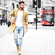 what to wear with light brown boots 55 ways to style casual boots for men inspirational ideas for you