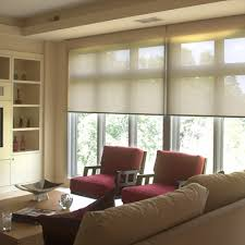 living room window blinds roller blinds and shades traditional living room toronto by