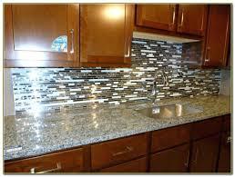 mosaic tile backsplash kitchen ideas red glass tiles backsplash kitchen ideas with glass tile white