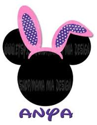 Minnie Mouse Easter Stickers Instant Print Frozen Stickers At Home My Designs