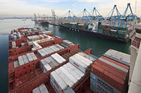 Port Authority Six Flags Want To See The Port Of The Future Look To Rotterdam Worldatlas Com