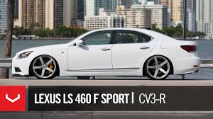 lexus ls 460 hybrid lexus 460 f sport