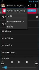 yusuf blog download mp3 alquran murottal ust abu usamah lc app ranking and store data app annie