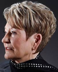 cute hairstyles for 60 yr old 62 best leuke kapsels voor 50 plussers images on pinterest pixie