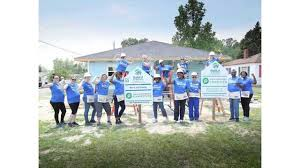 build a home teaming up to build a home for berkeley county in need