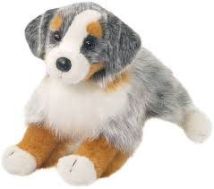 australian shepherd kid friendly amazon com sinclair australian shepherd toys u0026 games