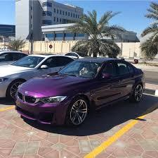 first twilight purple f80 m3