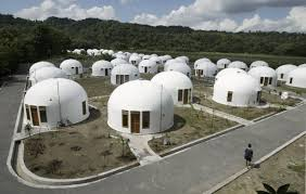 Monolithic Dome Floor Plans The 18 Most Interesting Homes On The Planet Yogyakarta City And