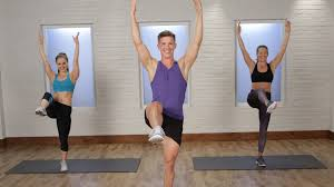 30 minute and abs pilates workout class fitsugar