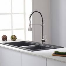 Kitchen Faucets High End Blanco Kitchen Faucets Best Quality Kitchen Faucets Menards