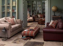 Leather And Upholstered Sofa Amazing Mixing Leather And Fabric Sofas 18 On With Mixing Leather