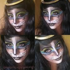 egyptian cat makeup maquillaje de gato egipcio u2026 pinteres u2026