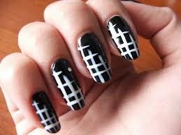 cute simple nail art step by summer nail designs easy nail art