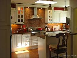 Best Backsplash Ideas Images On Pinterest Backsplash Ideas - Kitchen tile backsplash ideas with white cabinets