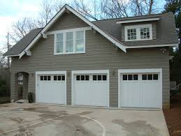 craftsman style home turn the garage to the side charlotte remodeling company charlotte nc craftsman style