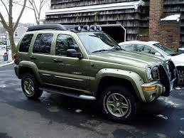 03 jeep liberty renegade jeepjunky33 s profile in cardomain com