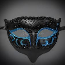 teal masquerade masks classic masquerade mask teal blue beyond party supplies toys