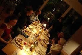 file thanksgiving dinner jpg wikimedia commons