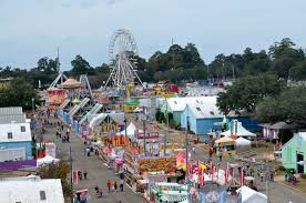 Canopy Roads Baptist Church Tallahassee by 2012 North Florida Fair Tallahassee Florida Campers On Mission