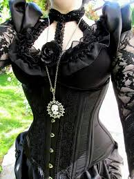 311 Best Goth Stuff Images On Pinterest Blouses Clothing And