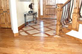 marble and wood living roomtile floor combinations tile