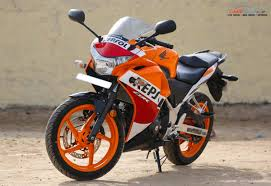 price of new honda cbr 2017 honda cbr250r and cbr 150r india launch around festive season