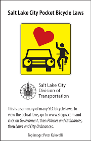 bicycle resources slcpd