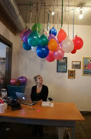 decorating coworkers desk for birthday birthday decorations at office image inspiration of cake and
