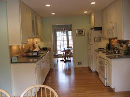 shaker painted cabinets maryland kitchen remodel