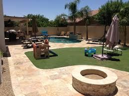 landscape design phoenix phoenix landscaping designs outdoor kitchens and pavers