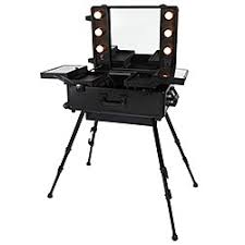 portable hair and makeup stations 15 best a co images on beauty bar salon