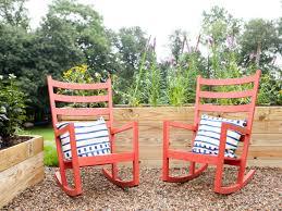 Outdoor Vinyl Rocking Chairs Outdoor Rocking Chairs Designs Enjoyment Outdoor Rocking Chairs