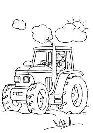 17 image of free tractor coloring pages gianfreda net