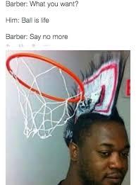 Say No More Meme - the 25 funniest barber memes mandatory
