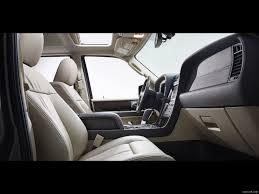 Lincoln Navigator 2015 Interior 2015 Lincoln Navigator Interior Hd Wallpaper 20