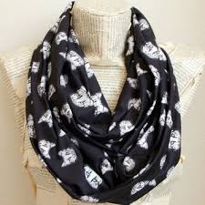 best cat infinity scarf products on wanelo