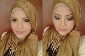 tutorial makeup natural hijab pesta 87 kumpulan tutorial make up natural hijab pesta terbaru tutorial