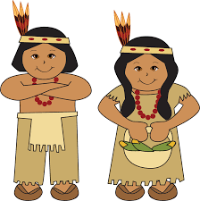 thanksgiving cliparts indian thanksgiving clipart clipartxtras