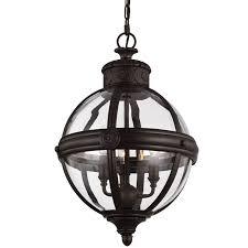 Period Pendant Lighting Victorian Pendant Lighting And Glass Lantern Converted Period Gas