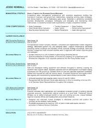 Best Executive Resumes by Corporate Sales Executive Resume Resume For Your Job Application