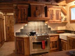 cuisine vieux bois déco cuisine vieux bois 33 angers 03501602 photos inoui